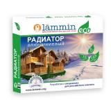 Алюминиевые радиаторы Lammin  ECO