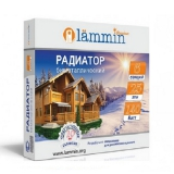 Биметаллические радиаторы Lammin PREMIUM
