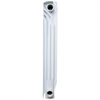 Радиатор алюм. PREMIUM AL500-80- 6 (Lammin)