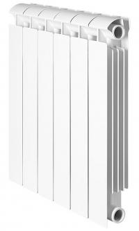 Биметаллический радиаторы Global Style Extra