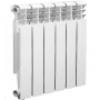Радиатор алюм. ECO AL500-80- 6 (Lammin)